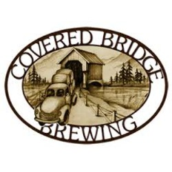 Covered Bridge Brewing - Lumbersexual