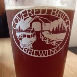 Covered Bridge Brewing - Amber Rose