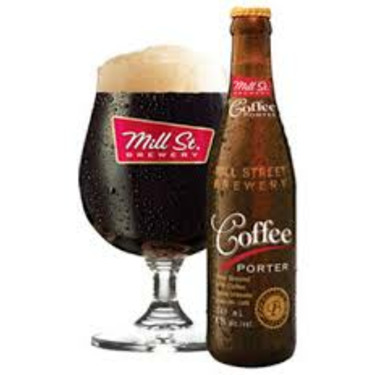 Mill St Brewery Coffee Porter