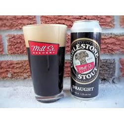 Mill St Brewery Cobblestone Stout