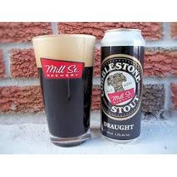 Mill St Brewery Cobblestone Stout