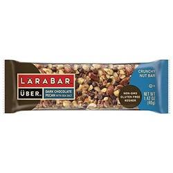 Larabar Uber Dark Chocolate Pecan with Sea Salt