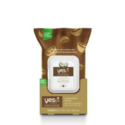 Yes To Coconuts Cleansing Wipes
