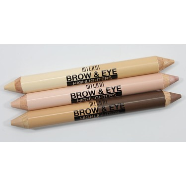 Milani Brow and Eye Highlighters