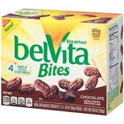 Belvita Bites Chocolate