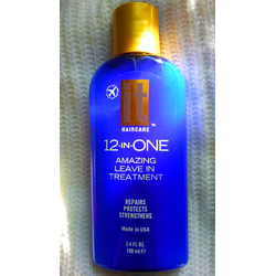 It haircare 12-in-one leave in treatment