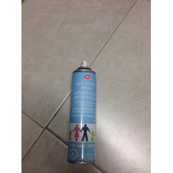 Life Brand anti static spray
