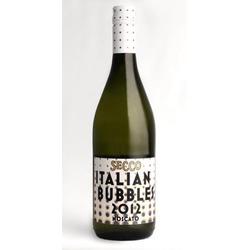 Secco Italian Bubbles