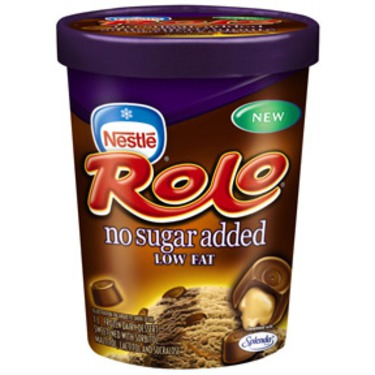 Nestle ROLO No Sugar Added Frozen Dairy Dessert