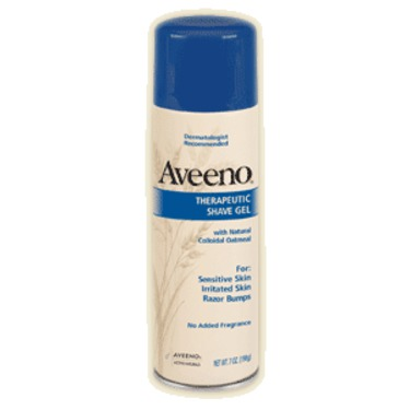 Aveeno Skin Relief Shave Gel