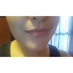 The Balm Meet Matte Hughes Long Lasting lip color