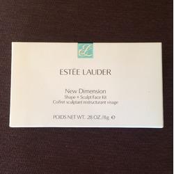 Estée Lauder New Dimensions Shape and Sculpt Face Kit