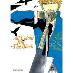 The Art of Bleach - Tite Kubo