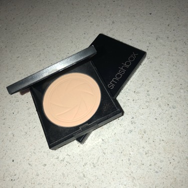 Smashbox 2 in 1 Hybrid Shine Lip Gloss