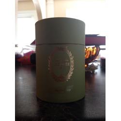 Ladurée Earl Grey tea
