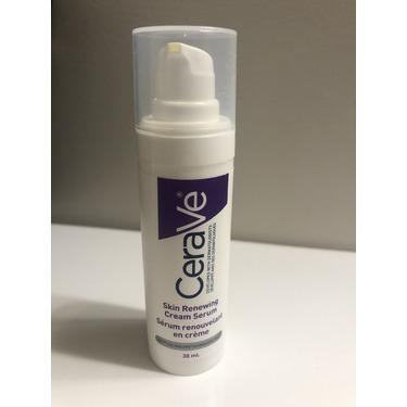 CeraVe Skin Renewing Serum