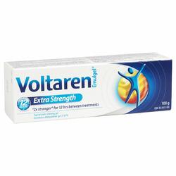Voltaren Extra Strength 30gr