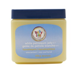 Baby Life White Petroleum Jelly