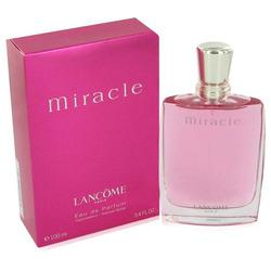 Lancôme miracle perfume