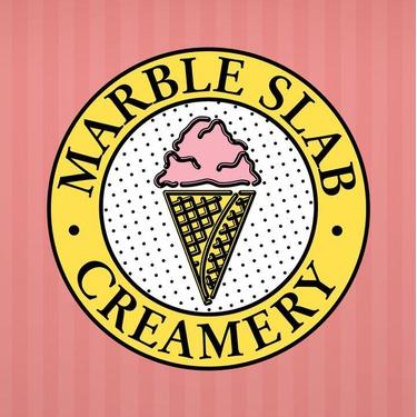 Marble Slab Icecream cakes