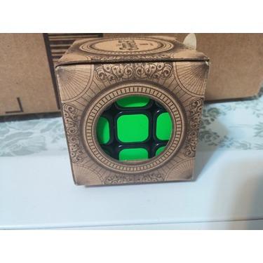 'The Cube' Rubix Cube