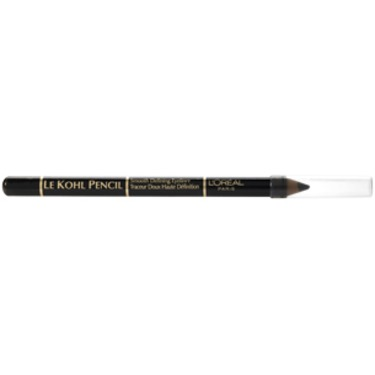 L'Oreal Paris Carbon Black Le Kohl Eye Liner