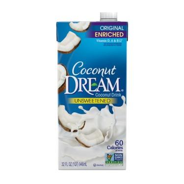 Coconut DREAM Unsweetened Coconut Drink