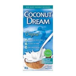 Coconut Dream