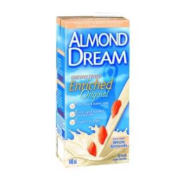 Almond Dream Unsweetened Original