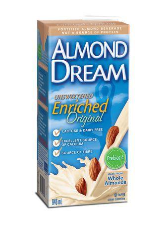 Almond Dream reviews in Non-Dairy - ChickAdvisor Almond Dream