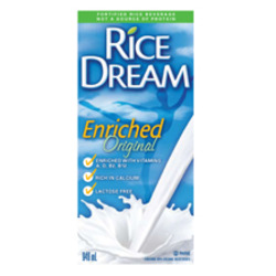 Rice Dream (refrigerated)
