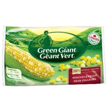Green Giant Frozen Corn Niblets 750gr