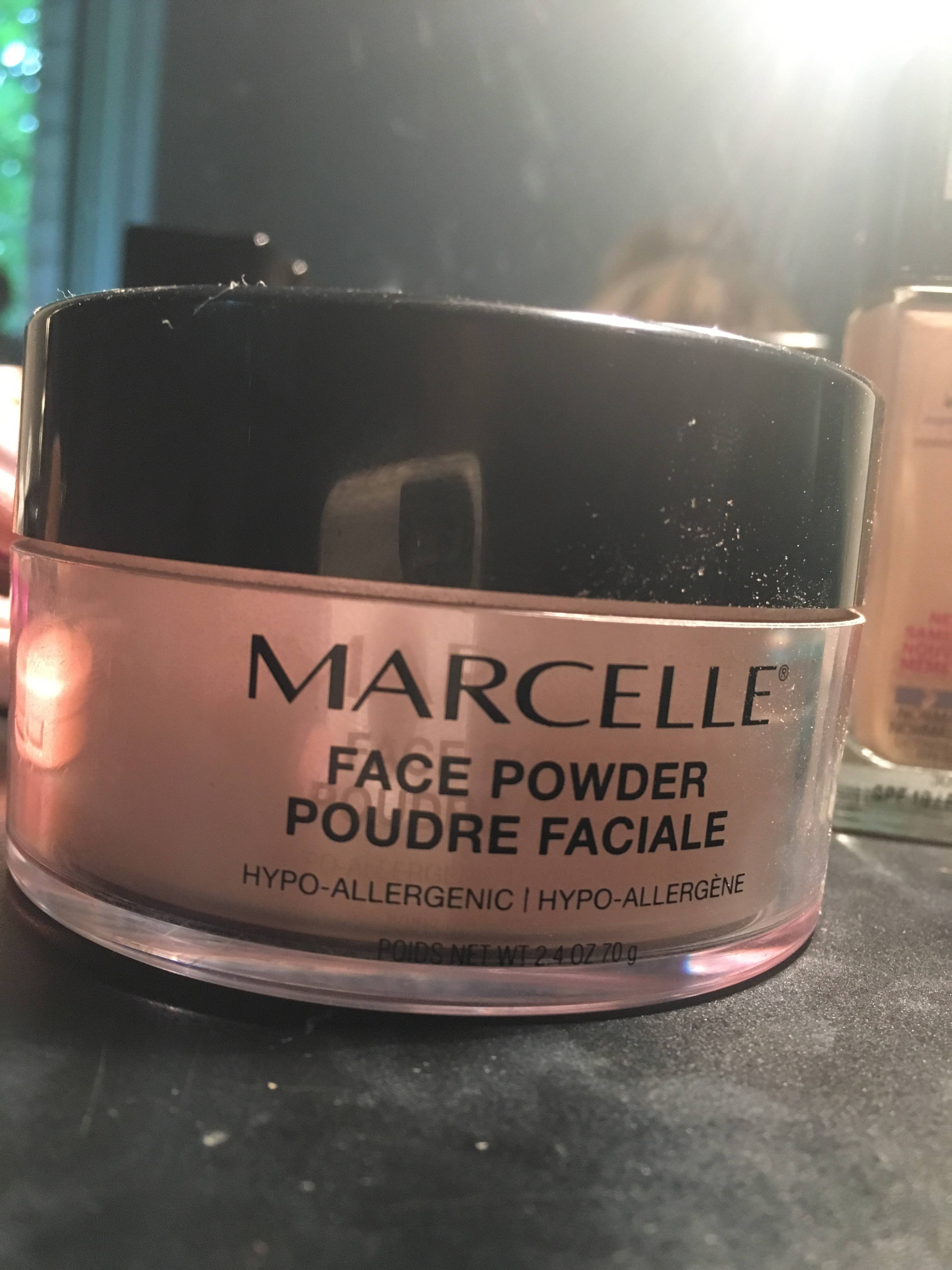 Marcelle Face Powder Reviews In Powder Chickadvisor