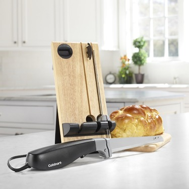 Cuisinart Cek 40c Electric Knife Reviews In Bakeware