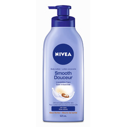 NIVEA Smooth Body Lotion