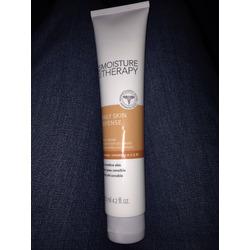 Avon Moisture Therapy Daily Skin Defense hand cream for sensitive skin