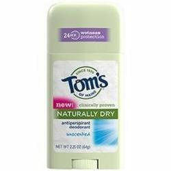 Tom's of Maine Naturally Dry Antiperspirant