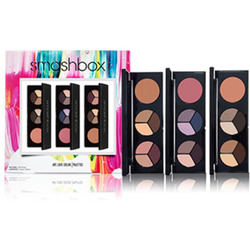 smashbox Art Love Colour Palettes