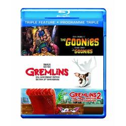 The Goonies/ Gremlins/ Gremlins 2: The New Batch