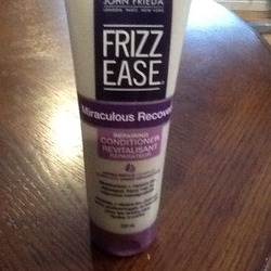 John Frieda Frizz Ease Miraculous Recovery Repairing Shampoo