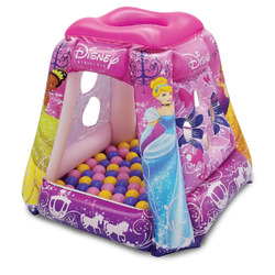 Disney Princess ball tent