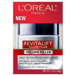 L'Oreal Revitalift Volume Filler moisturizer