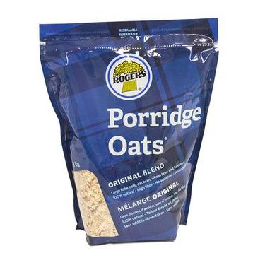 Rogers Porridge Oats