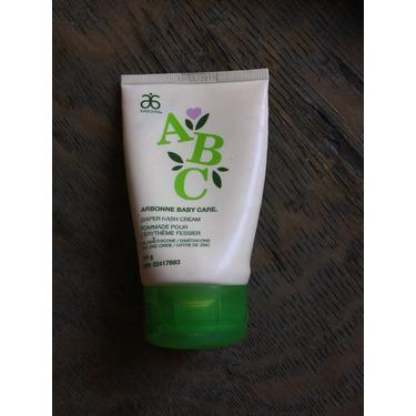 Arbonne ABC Diaper Rash Cream reviews in Diaper Creams