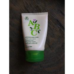 Arbonne ABC Diaper Rash Cream
