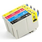 Epson T088 New Compatible Ink Cartridges Value Pack