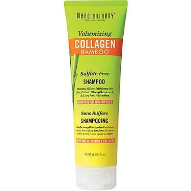 Marc Anthony Volumizing Collagen Bamboo Sulfate Free Shampoo