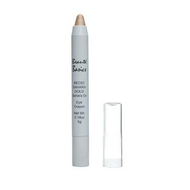 Beaute Basics Sahara Gold Chubby Eye Pencil