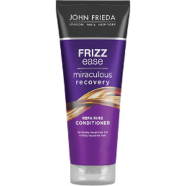FRIZZ EASE MIRACULOUS RECOVERY REPAIRING CONDITIONER