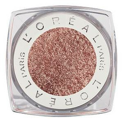 L'Oreal Infallible Eyeshadow in Amber Rush